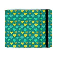 Hearts Seamless Pattern Background Samsung Galaxy Tab Pro 8.4  Flip Case