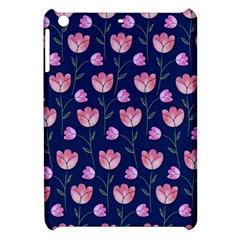 Watercolour Flower Pattern Apple iPad Mini Hardshell Case