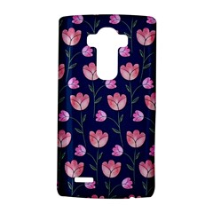 Watercolour Flower Pattern LG G4 Hardshell Case