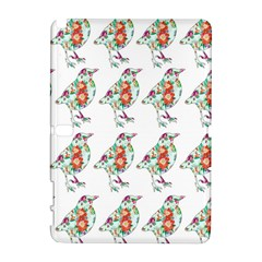 Floral Birds Wallpaper Pattern On White Background Galaxy Note 1