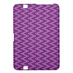 Purple Zig Zag Pattern Background Wallpaper Kindle Fire Hd 8 9
