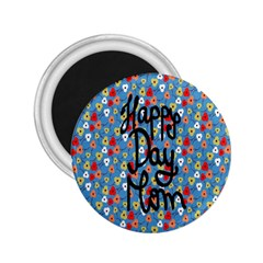 Happy Mothers Day Celebration 2.25  Magnets