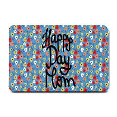 Happy Mothers Day Celebration Small Doormat