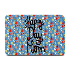 Happy Mothers Day Celebration Plate Mats