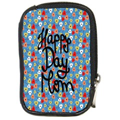 Happy Mothers Day Celebration Compact Camera Cases