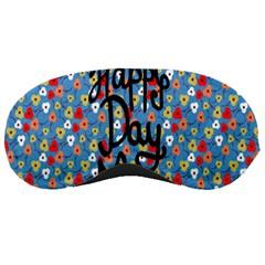 Happy Mothers Day Celebration Sleeping Masks