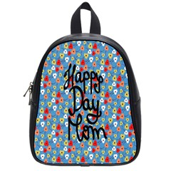 Happy Mothers Day Celebration School Bags (Small)