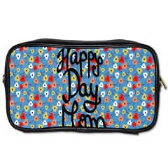 Happy Mothers Day Celebration Toiletries Bags 2-Side