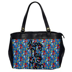 Happy Mothers Day Celebration Office Handbags