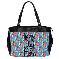 Happy Mothers Day Celebration Office Handbags (2 Sides)