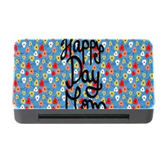 Happy Mothers Day Celebration Memory Card Reader with CF