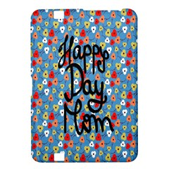 Happy Mothers Day Celebration Kindle Fire Hd 8 9