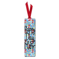 Happy Mothers Day Celebration Small Book Marks