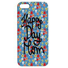 Happy Mothers Day Celebration Apple Iphone 5 Hardshell Case With Stand