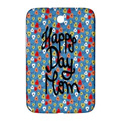 Happy Mothers Day Celebration Samsung Galaxy Note 8.0 N5100 Hardshell Case