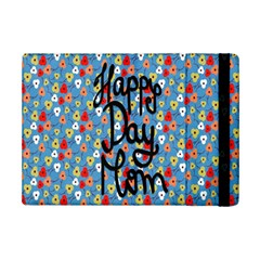 Happy Mothers Day Celebration Ipad Mini 2 Flip Cases