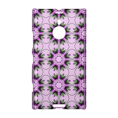 Pretty Pink Floral Purple Seamless Wallpaper Background Nokia Lumia 1520