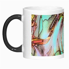 Art Pattern Morph Mugs