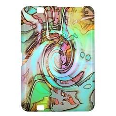 Art Pattern Kindle Fire HD 8.9