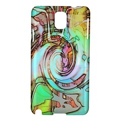 Art Pattern Samsung Galaxy Note 3 N9005 Hardshell Case