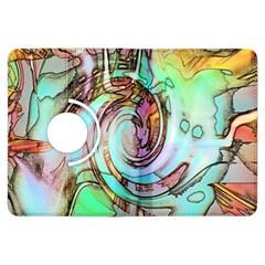 Art Pattern Kindle Fire HDX Flip 360 Case
