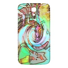 Art Pattern Samsung Galaxy Mega I9200 Hardshell Back Case