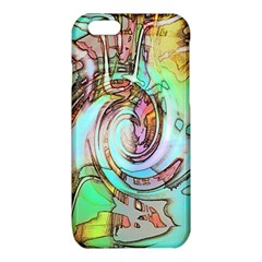 Art Pattern iPhone 6/6S TPU Case