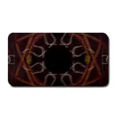 Digitally Created Seamless Pattern Medium Bar Mats