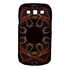 Digitally Created Seamless Pattern Samsung Galaxy S III Classic Hardshell Case (PC+Silicone)