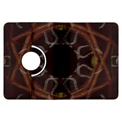 Digitally Created Seamless Pattern Kindle Fire Hdx Flip 360 Case