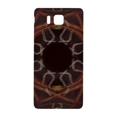 Digitally Created Seamless Pattern Samsung Galaxy Alpha Hardshell Back Case