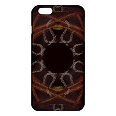 Digitally Created Seamless Pattern Iphone 6 Plus/6s Plus Tpu Case