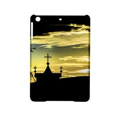 Graves At Side Of Road In Santa Cruz, Argentina iPad Mini 2 Hardshell Cases