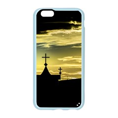 Graves At Side Of Road In Santa Cruz, Argentina Apple Seamless iPhone 6/6S Case (Color)