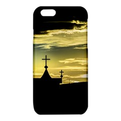 Graves At Side Of Road In Santa Cruz, Argentina iPhone 6/6S TPU Case