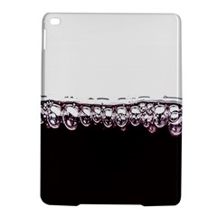 Bubbles In Red Wine Ipad Air 2 Hardshell Cases