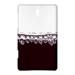 Bubbles In Red Wine Samsung Galaxy Tab S (8.4 ) Hardshell Case