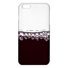 Bubbles In Red Wine Iphone 6 Plus/6s Plus Tpu Case