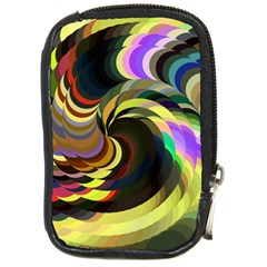 Spiral Of Tubes Compact Camera Cases