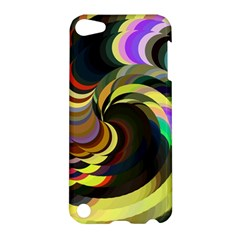 Spiral Of Tubes Apple Ipod Touch 5 Hardshell Case