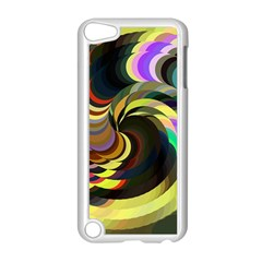 Spiral Of Tubes Apple iPod Touch 5 Case (White)