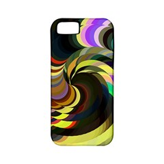 Spiral Of Tubes Apple iPhone 5 Classic Hardshell Case (PC+Silicone)