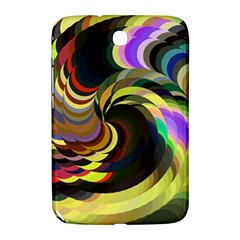 Spiral Of Tubes Samsung Galaxy Note 8 0 N5100 Hardshell Case