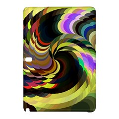 Spiral Of Tubes Samsung Galaxy Tab Pro 10.1 Hardshell Case