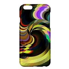 Spiral Of Tubes Apple iPhone 6 Plus/6S Plus Hardshell Case