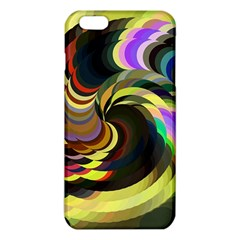 Spiral Of Tubes iPhone 6 Plus/6S Plus TPU Case