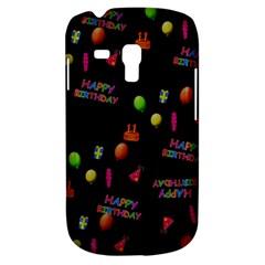 Cartoon Birthday Tilable Design Galaxy S3 Mini