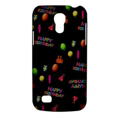 Cartoon Birthday Tilable Design Galaxy S4 Mini