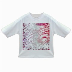 Fluorescent Flames Background With Special Light Effects Infant/toddler T Shirts