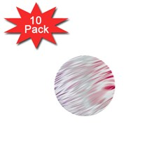 Fluorescent Flames Background With Special Light Effects 1  Mini Buttons (10 Pack)